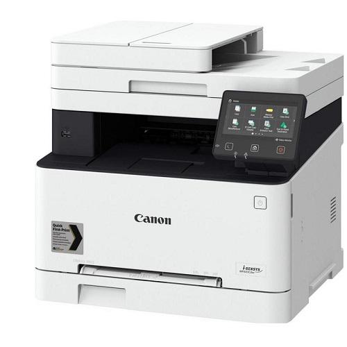 МФУ-CANON-MF643Cdw